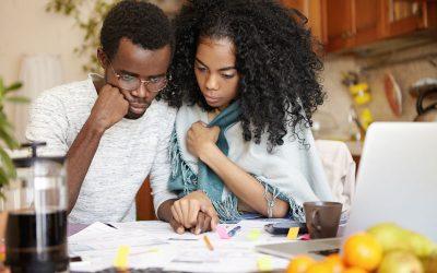 Susan Wilklow's Five Reasons You're In Debt