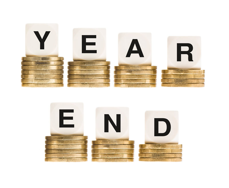 Susan Wilklow's Nine Can't Miss Questions For Year-End Tax Planning