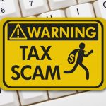 Susan Wilklow's Three Big Tax Scams And How To Beware