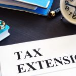 2018 Tax Extensions and Payment Options for Colorado Springs Taxpayers