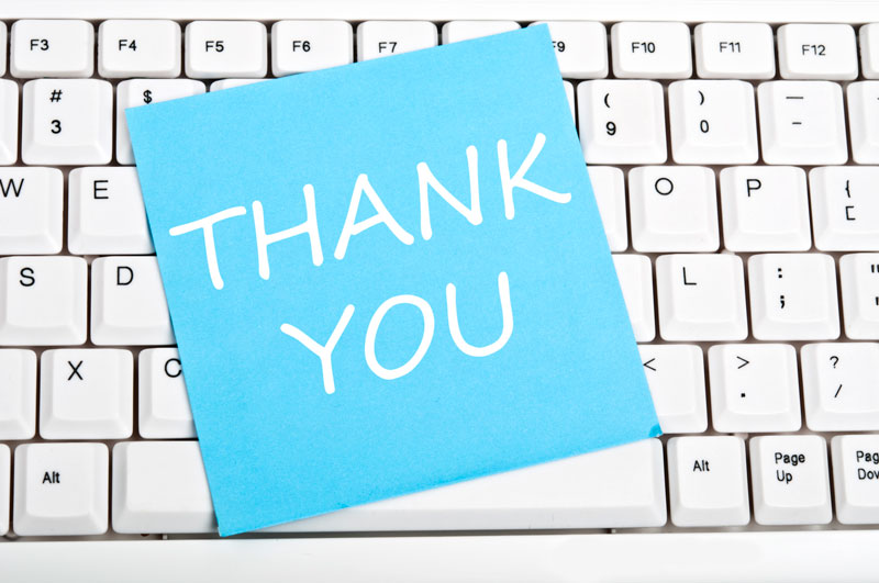 A Thank You To Our Colorado Springs Clients For A Successful 2019 Tax Season