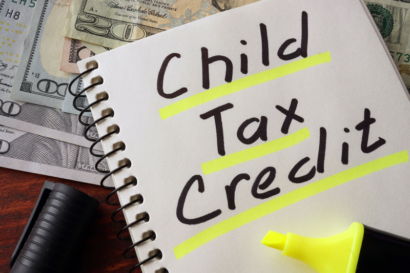 Making Children Less Costly For Colorado Springs Families With Kids Through The Child Tax Credit