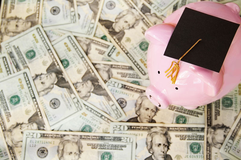 New Ideas For Colorado Springs Students To Pay For College