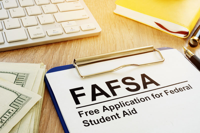 Three FAFSA Tips to Help Colorado Springs Taxpayers Get Their High School Grads Ready for College
