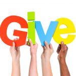 How Year-End Giving Changes You by Susan Wilklow