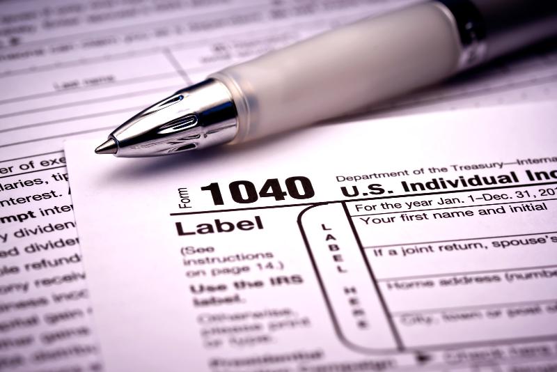 Susan Wilklow's 2019 Tax Documents List