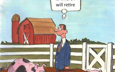 How To Plan For Retirement by Susan Wilklow
