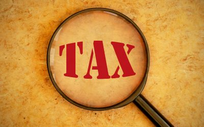 Do Not Procrastinate Tax Filling In 2020 by Susan Wilklow