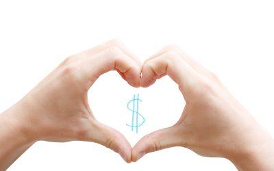 Susan's Top 5 Healthy Financial Habits