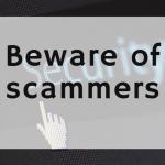 What Colorado Springs Area Taxpayers Should Know About COVID-Related Scams