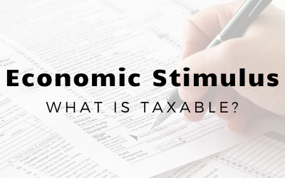Which Stimulus Payments Are Taxable (and Which Aren't) For Colorado Springs Taxpayers