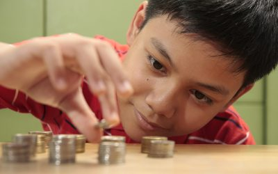 Susan Wilklow's Guiding Principles For Teaching Kids About Money