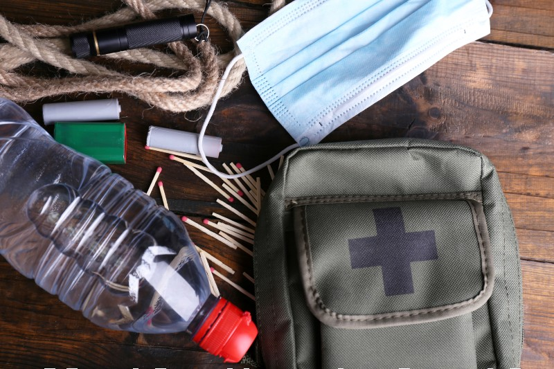 How To Ensure Colorado Springs Families Are Prepared For Chaos