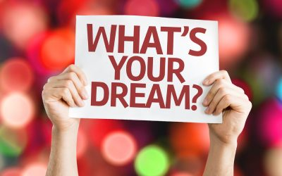 Time To Dream With Your Friendly Colorado Springs Tax Professional