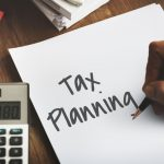 Susan Wilklow's Seven End of Year Tax Planning Strategies