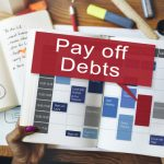 Paying Off Debt by Susan Wilklow