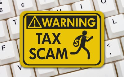 Susan Wilklow's Tax Scams 2021 Edition: The Big 12