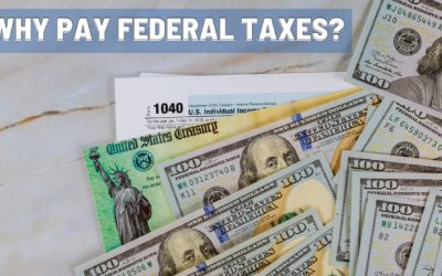 The Case Against Colorado Springs Residents Not Paying Federal Taxes