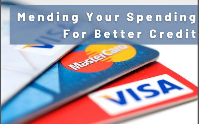 Fixing Your Credit Score: How Colorado Springs Spenders Can Build Better Credit
